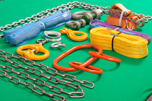 Lifting Rigging Equipment