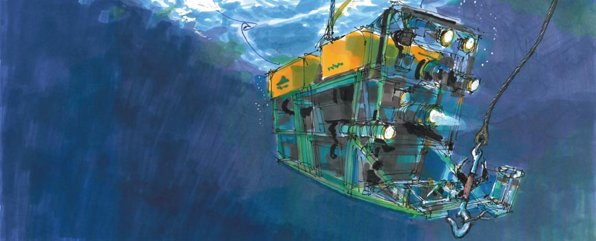 ROV and Subsea Lifting Equipment